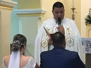O casamento de Maria Dorotea e Maurício 1