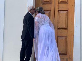 O casamento de Maria Dorotea e Maurício 3