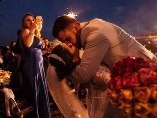 O casamento de Bruna e Kleber 2