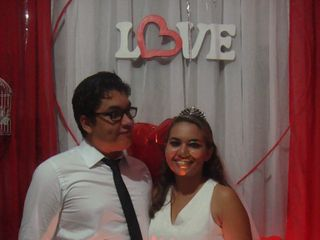 O casamento de Nayara e Felipe 2