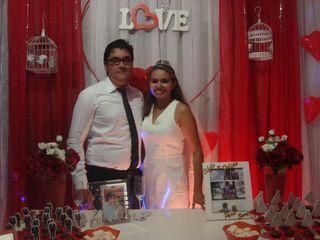 O casamento de Nayara e Felipe 3