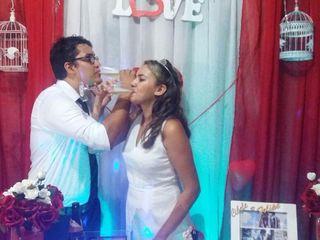 O casamento de Nayara e Felipe