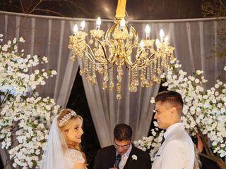 O casamento de Lydia Miranda  e Paulo Henrique  1