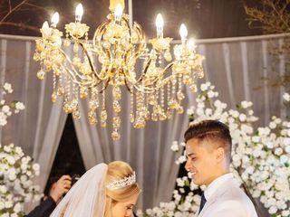 O casamento de Lydia Miranda  e Paulo Henrique  2
