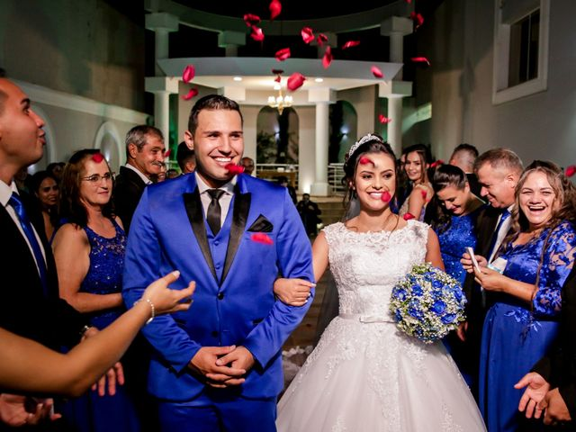 O casamento de Mirele e Vinicius