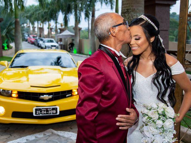 O casamento de Bruno e Marcia em Embu, São Paulo 27