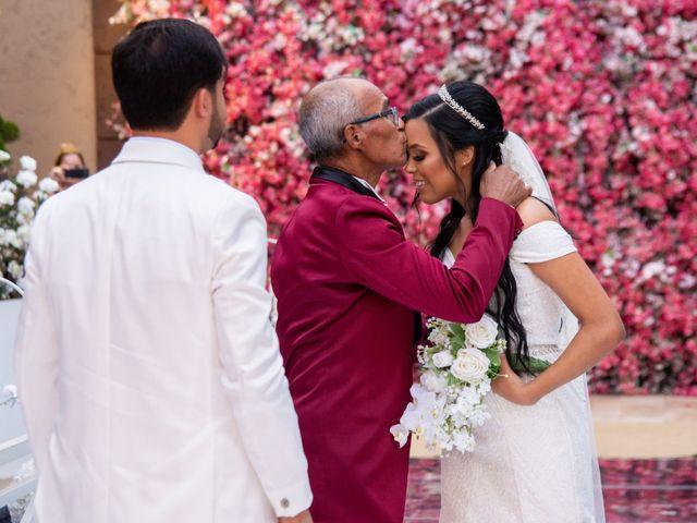 O casamento de Bruno e Marcia em Embu, São Paulo 28
