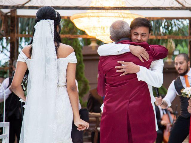 O casamento de Bruno e Marcia em Embu, São Paulo 29