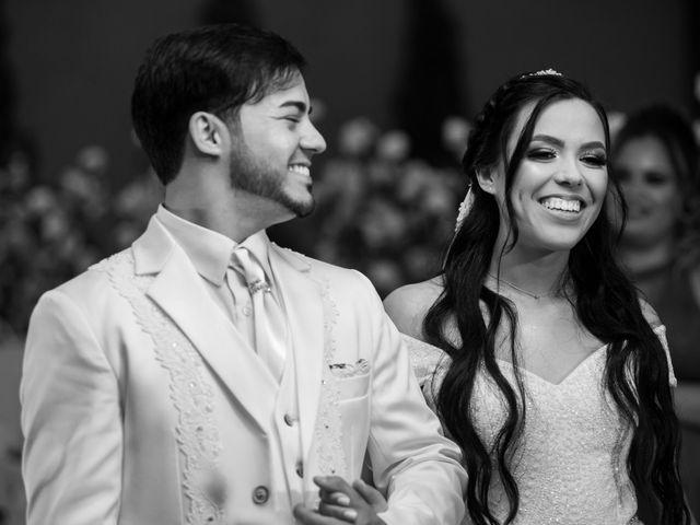 O casamento de Bruno e Marcia em Embu, São Paulo 30
