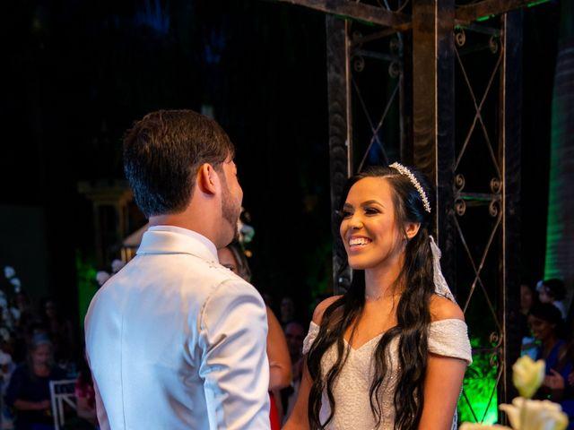 O casamento de Bruno e Marcia em Embu, São Paulo 33