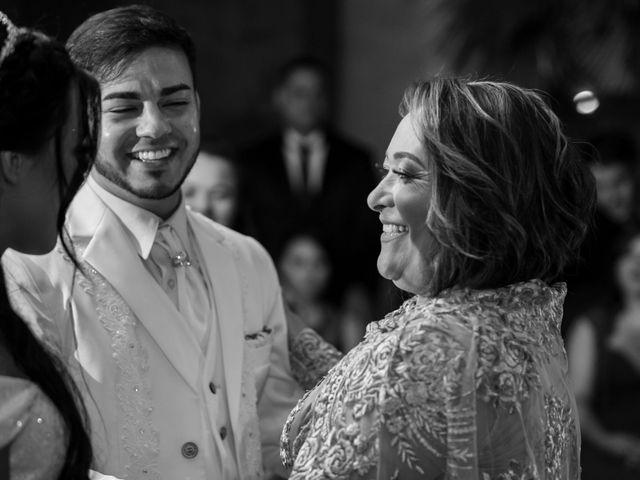 O casamento de Bruno e Marcia em Embu, São Paulo 40