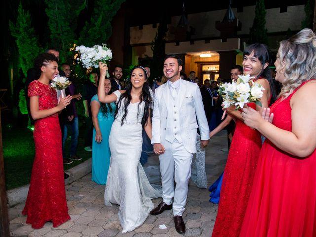 O casamento de Bruno e Marcia em Embu, São Paulo 41