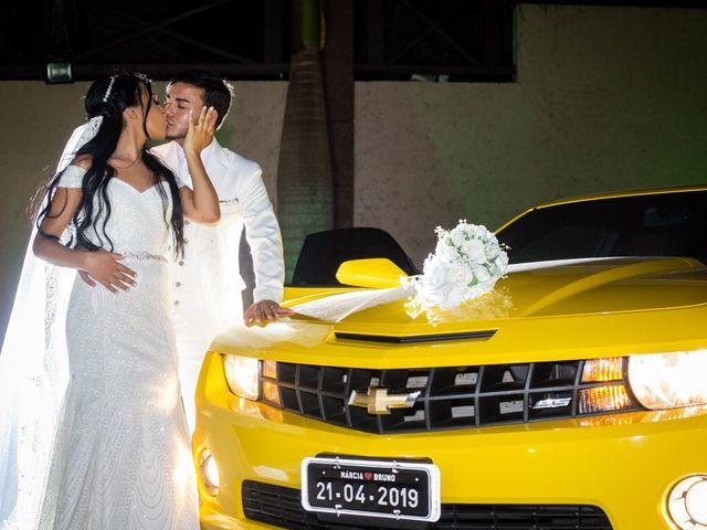 O casamento de Bruno e Marcia em Embu, São Paulo 42