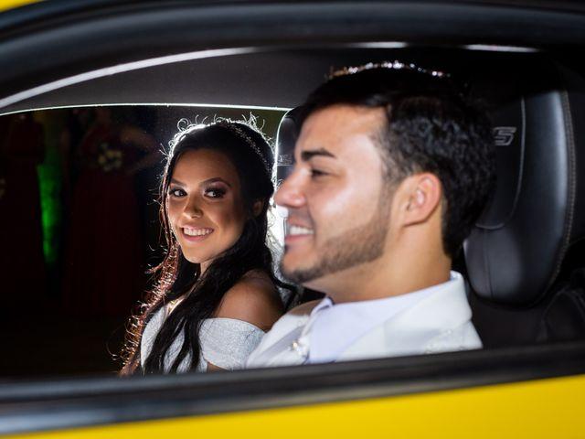 O casamento de Bruno e Marcia em Embu, São Paulo 44