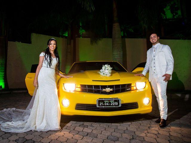 O casamento de Bruno e Marcia em Embu, São Paulo 45
