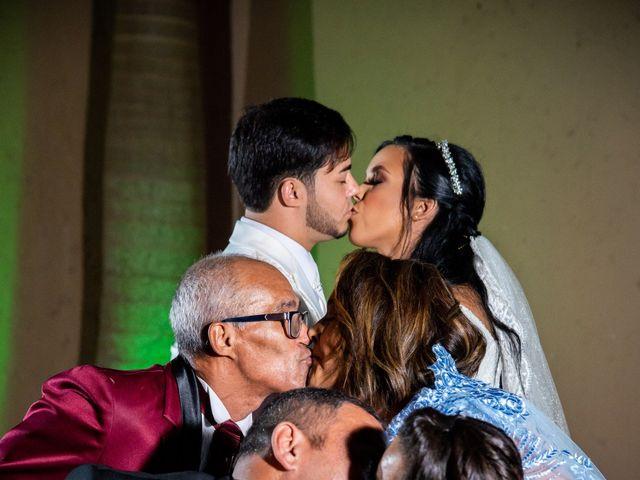 O casamento de Bruno e Marcia em Embu, São Paulo 49