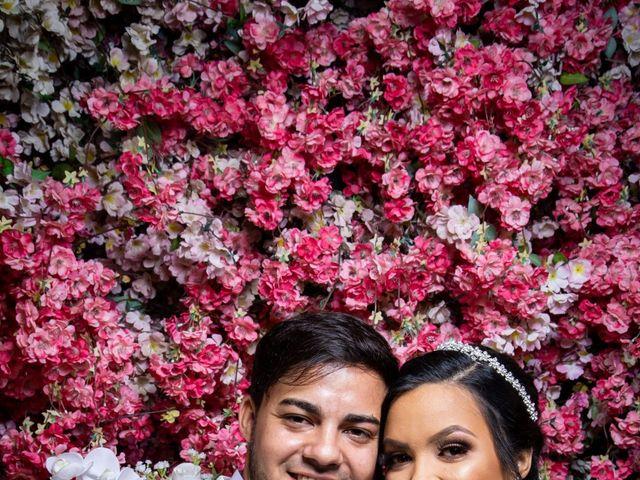 O casamento de Bruno e Marcia em Embu, São Paulo 50