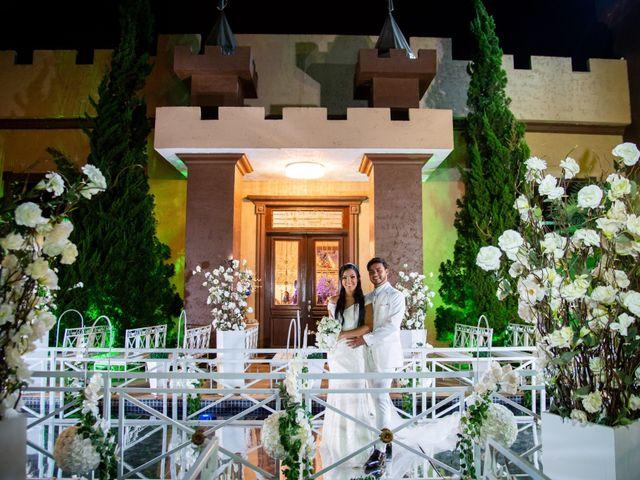 O casamento de Bruno e Marcia em Embu, São Paulo 51