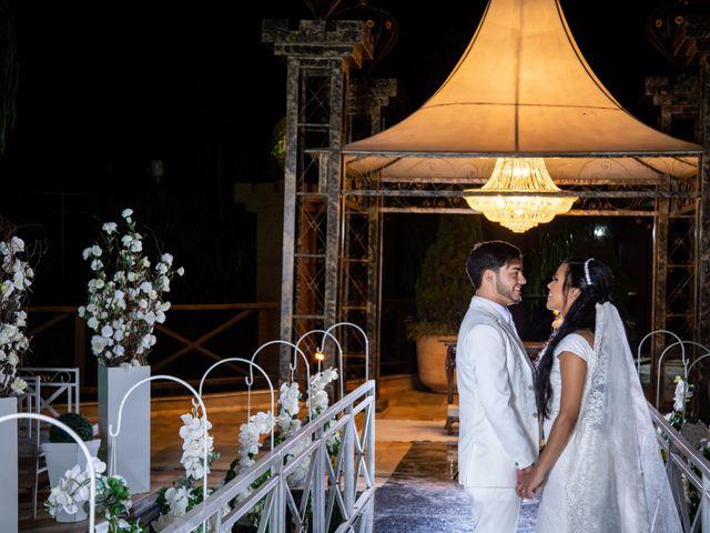 O casamento de Bruno e Marcia em Embu, São Paulo 52