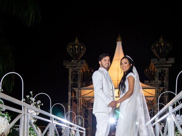 O casamento de Bruno e Marcia em Embu, São Paulo 53