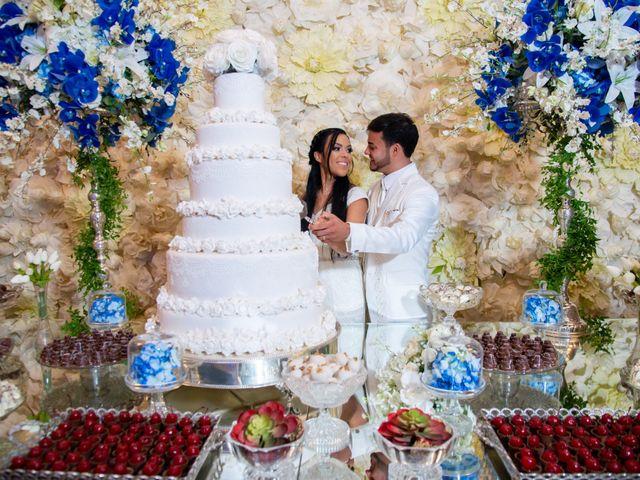 O casamento de Bruno e Marcia em Embu, São Paulo 54