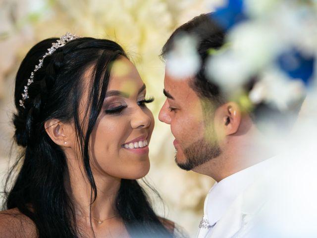 O casamento de Bruno e Marcia em Embu, São Paulo 55