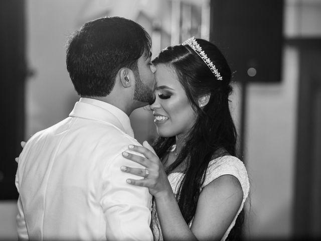 O casamento de Bruno e Marcia em Embu, São Paulo 57