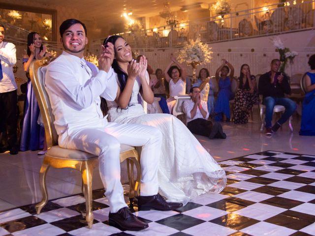 O casamento de Bruno e Marcia em Embu, São Paulo 60