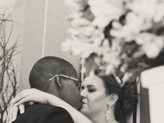 O casamento de gabriela  e jose cristiano 1
