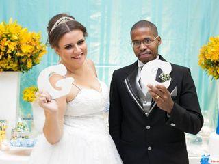 O casamento de gabriela  e jose cristiano 3