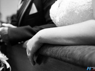 O casamento de gabriela  e jose cristiano