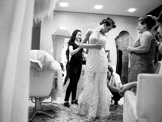 O casamento de Charliza e Fabio 2