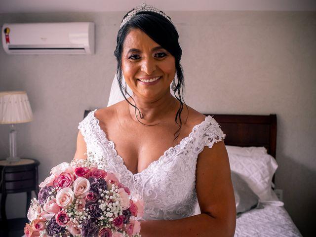 O casamento de Diego e Hildenê em Brasília, Distrito Federal 7