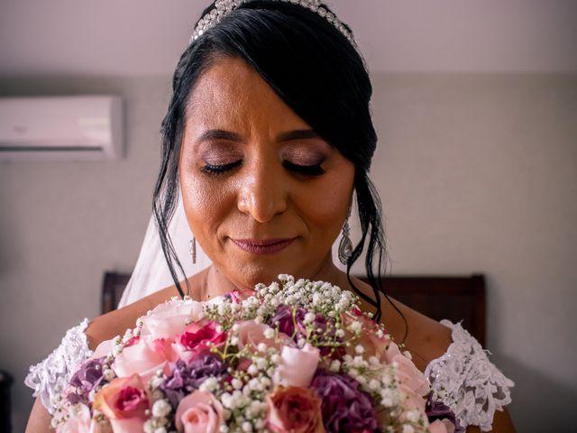 O casamento de Diego e Hildenê em Brasília, Distrito Federal 8
