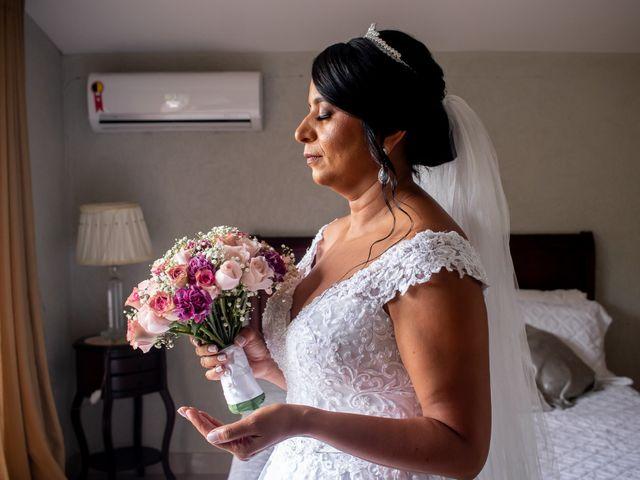 O casamento de Diego e Hildenê em Brasília, Distrito Federal 9