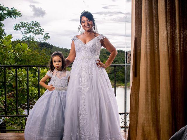 O casamento de Diego e Hildenê em Brasília, Distrito Federal 10