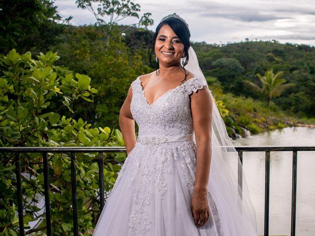 O casamento de Diego e Hildenê em Brasília, Distrito Federal 11
