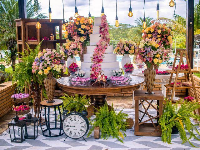 O casamento de Diego e Hildenê em Brasília, Distrito Federal 26