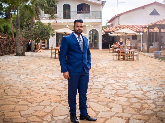 O casamento de Diego e Hildenê em Brasília, Distrito Federal 27