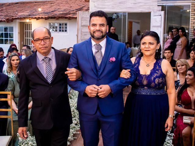 O casamento de Diego e Hildenê em Brasília, Distrito Federal 33