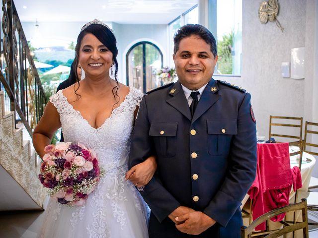 O casamento de Diego e Hildenê em Brasília, Distrito Federal 38