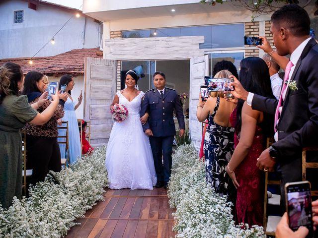 O casamento de Diego e Hildenê em Brasília, Distrito Federal 39