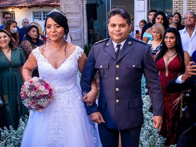 O casamento de Diego e Hildenê em Brasília, Distrito Federal 40