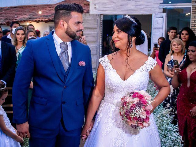 O casamento de Diego e Hildenê em Brasília, Distrito Federal 42