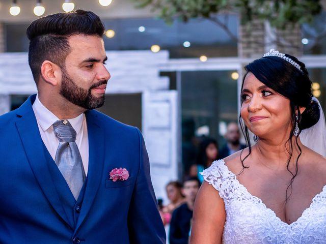 O casamento de Diego e Hildenê em Brasília, Distrito Federal 43