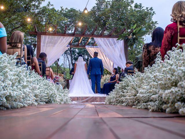 O casamento de Diego e Hildenê em Brasília, Distrito Federal 44