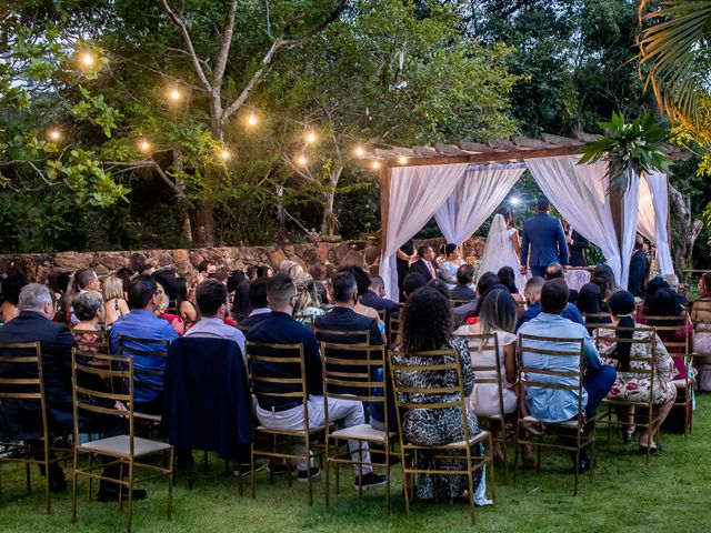 O casamento de Diego e Hildenê em Brasília, Distrito Federal 45