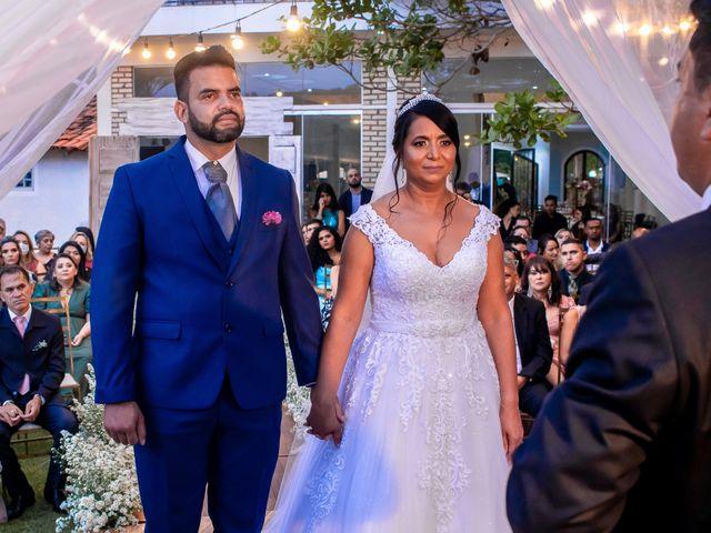 O casamento de Diego e Hildenê em Brasília, Distrito Federal 46