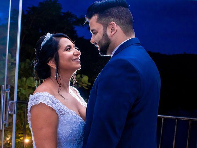 O casamento de Diego e Hildenê em Brasília, Distrito Federal 50