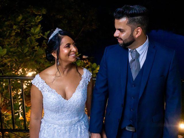 O casamento de Diego e Hildenê em Brasília, Distrito Federal 51